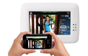 Remote Home Monitoring