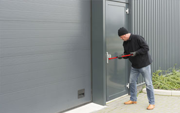 commercial security systems Westchester NY